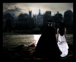 He Showed Her the Dream by alienor