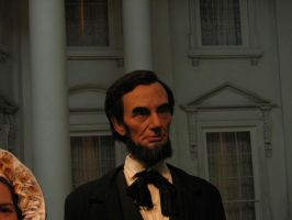 Its Abraham Lincoln by gerald-the-mouse3
