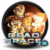 Dead Space 2 Circle Icon By Myselph by bymyselph