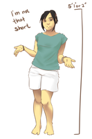 Not that short by pferty