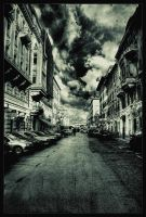 Streets of Rijeka RmX by Rusty2210