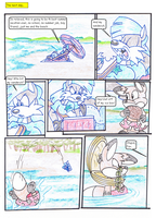 WeNdY wOlF cOmIc. PaGe 64 by Virus-20