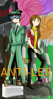 :+ The Anti-ler:+ by shadowjess