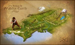Lord Of The Maps- 3D Map Generator GEO by templay-team