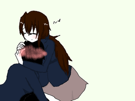 Good hug... by loved-too-severely