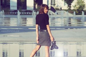 Glamour and chic by smj38