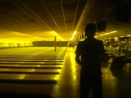 Bowling, a Documentary by AccountConquest