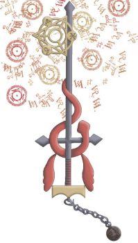 KH: The Philosopher's Blade by saesama