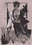 Blade of the Immortal by DenisM79