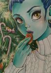 ACEO #51 Sammy by Toto-the-cat