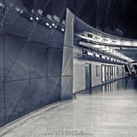 Terminal by dandelgrosso
