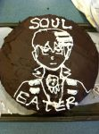 My Death the Kid Cake by iheartanime14
