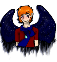 Echo the Midnight Angel [AT] by PurryProductions-Inc