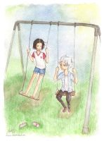 Swing by emichii