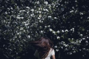 She's gone away by fleurere