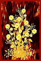 abstract-flowers 1 by sonafoitova
