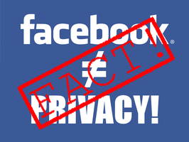 Facebook NotEqual Privacy by naesk