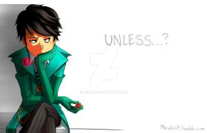 UNLESS by Miru