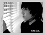 kangin blog header by hayakatsu