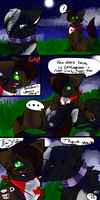 Comic test: Read my mind by Darkstar-The-Great