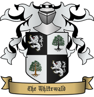 The Whitewald by The-Lord-Marshal