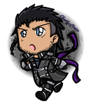 Nyx Ulric by ChaoticClaire