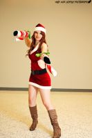 Candy Canes 2 by EvieE-Cosplay