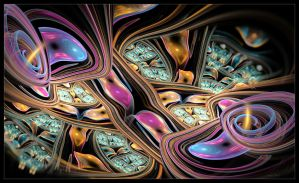 Games in Fractal Land by Loony-Lucy