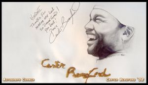 Carter Beauford by GeneralSoundwave
