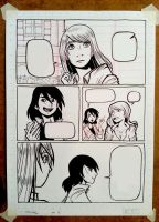 More new comic pages. by pepevargas