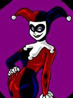 miss gotham by thweatted