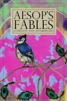 Aesop's Fables by RoseCarballeira