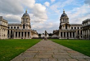Old naval academy by ravanor