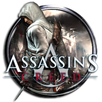 Assassins creed Icon by Troublem4ker