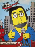 Guy Smiley by sampson1721