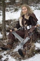 Fili - Cosplay by SaaraZ
