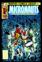 Micronauts 09 by gammahed