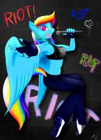 CrushCrushCrush by BluDraconoid