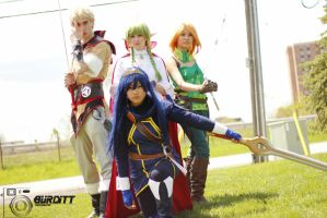 Support Rank Up 4 by Burditt-Photography