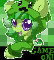 Game on! Steam Icon by LoreHoshiko
