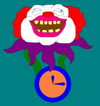 Cary Farrow Time Clown by TimeClown