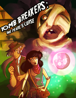 Tomb Breakers by ohparapraxia