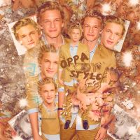 Cody Simpson Blend 1 by CookieMonsterEdits