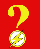 Question Mark 047 The Flash by TheDoctorWriter