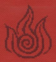 Avatar TLA Fire symbol by Lil-Samuu