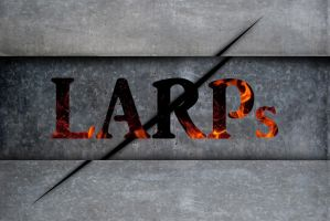 LARPs by Siphen0