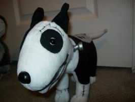 Frankenweenie Live Action Version 1984 by BeautifulHusky