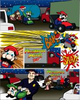 Toad's Turnpike by MontyRohde
