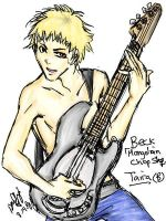 Beck Taira Bass by elysion