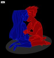 Contrast by TheRScrooge